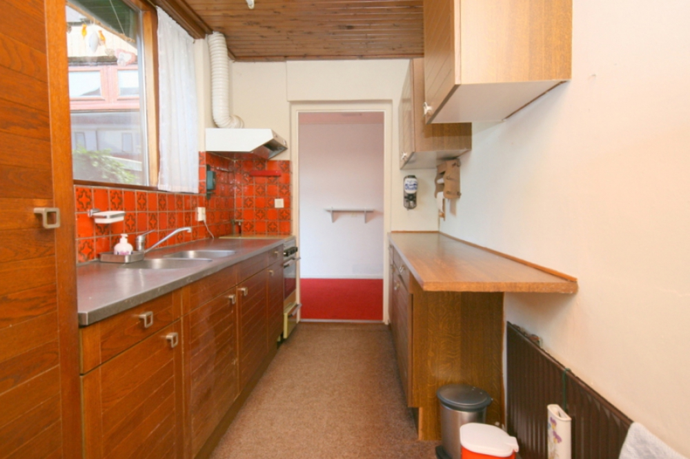 12-keuken